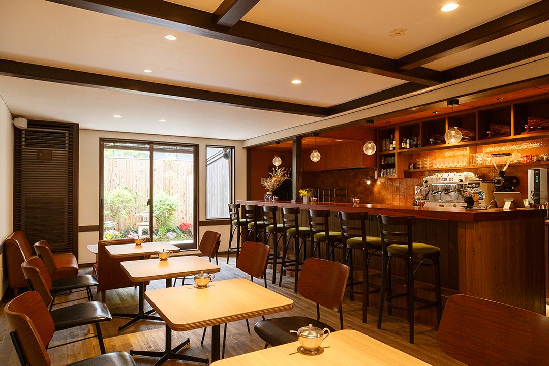 Okaffe kyoto - Cafe & Roaster